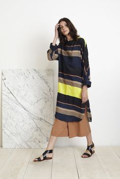 Apiece Apart Resort 2016 - Collection - Gallery - Style.com