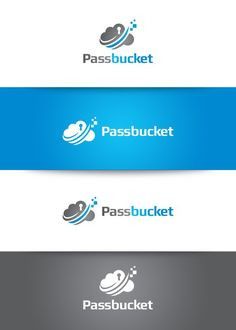 Logo design for cloud password manager by RAION