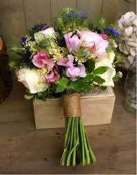 Scottish Flowers, Rustic Bouquet, Pink Flowers, Wedding Flowers, Plants, Google Search, Plant, Planets, Rose Flowers
