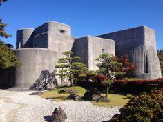 tanimura museum - togo murano