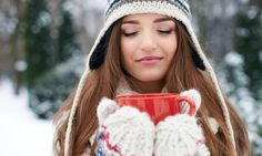 Will eating more actually keep you warm?