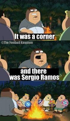 Sergio Ramos :D