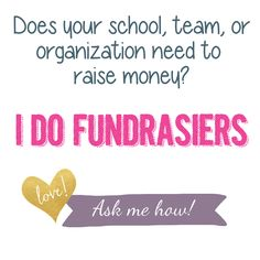 Need to raise money? Partylite can help. Just ask me how. Trust me, you wont be disappointed! www.partylite.biz/christiswaxwonders