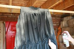 How to Make Weeping Angel Costumes - Costuming Tutorial - Celebration Generation Diy Halloween Food, Halloween Costumes Scarecrow, Ghost Costumes, Cool Halloween Makeup, Angel Costumes, Creative Halloween Costumes, Halloween Cosplay, Diy Costumes, Costume Ideas