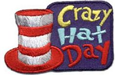Wacky Hat Cartoons | Crazy Hat Day Clip Art Gallery for ...
