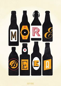 More #Beer