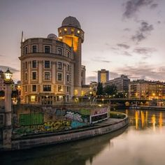 The official online travel guide for the city of Vienna, with information about sights, events and hotel bookings, and the Vienna City Card. Education Center, Vienna, Art Nouveau, Christian, Spaces, Building, Buildings, Christians, Construction