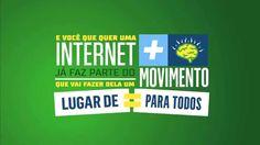Conheça o Humaniza Redes Conheça o Humaniza Redes  Respeito é bom todo mundo gosta.  Compartilhe respeito.