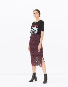 Découvrez la sélection de Jupes \u0026 Shorts Sandro , Disponible sur  l\u0027E,boutique Officielle Sandro Paris