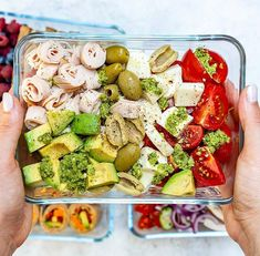 Healthy lunch healthy lunch boxes, healthy cold lunches, tuna lunch i Healthy Cold Lunches, Prepped Lunches, Lunch Snacks, Healthy Meal Prep, Healthy Snacks, Healthy Eating, Healthy Recipes, Healthy Lunch Boxes, Keto Recipes