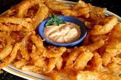 Outback Steakhouse Bloomin' Onion. Photo by Marg (CaymanDesigns)