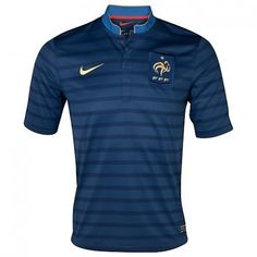 La Selección de Francia Eurocopa 2012 Camiseta fútbol Niño  490  - €16.87   b064963d116ae