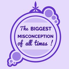 THE BIGGEST MISCONCEPTION OF ALL TIMES AND WHY CHANGE STARTS WITH YOU! (Ep. 8)