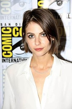 Willa Holland interview Arrow season 5.