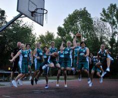 djk-Basketball in Nieder-Olm feiert Siege.