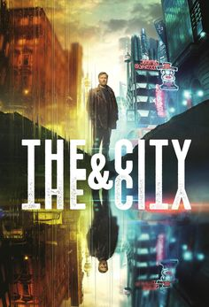 The City and the City (2018)