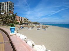 You are never short of something to do on a holiday to Marbella. The town is highly popular with golfers as there are some of the best golf courses in Europe within striking distance, and with an. Andalusia Spain, Best Golf Courses, Torremolinos Spain, Malaga, Vacation Destinations, Dolores Park, Around The Worlds, Europe, Adventure