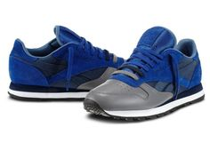 Reebok Men's Classic Leather - City Classic Shoes | Official Reebok Store