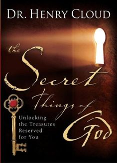 The Secret Things of God: Unlocking the Treasures Reserved for You by Henry Cloud. Check out all my book nerd pins -- Pebble Wisdom Book Summaries+. I'll show you WHERE to find the time to read, WHAT to read and HOW to turn reading into real results! Creator Of The Universe, The Creator, Date, Henry Cloud, Book Nerd, Great Books, The Ordinary, Book Worms, Audio Books