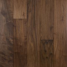 Prefinished American Walnut Natural 3/4″X3 1/4″  Belmont
