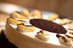 #birthday #cake #cakes #torta #cakenorell #hungariancake #poppyseed #apple Hungarian Cake, Cheesecake, Birthday Cake, Apple, Cakes, Desserts, Food, Apple Fruit, Tailgate Desserts