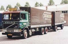 in t veen - Volvo Berkel en Rodenrijs