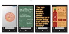 Internet Explorer 10 Brings HTML5 to Windows Phone 8 - Webmonkey