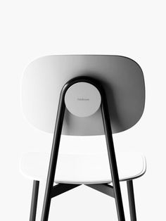 A visual collection of those that inspire. Design Furniture, Chair Design, Modern Furniture, Bar Chairs, Side Chairs, Dining Chairs, Modern Chairs, Architecture, Decoration