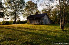 Residences - Abandoned