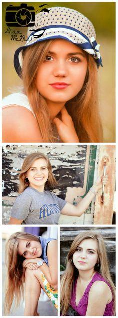 senior pictures ideas for girls, urban, field, Texas
