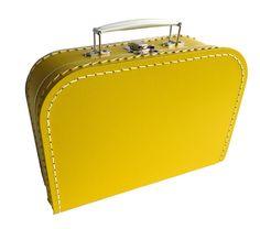 zacht gele koffertje - Google zoeken