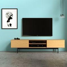 Monterey-Entertainment-Unit-180-cm-American-Oak-Lowline-TV-Stand