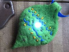Make an E-Textile Ornament or Stocking Patch Chicago, Illinois  #Kids #Events