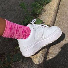 Sneaker Outfits, Converse Sneaker, Puma Sneaker, Nike Outfits, Tomboy Outfits, Summer Outfits, Mode Shoes, Sneakers Mode, Nike Sneakers