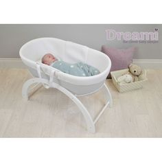 Shnuggle Dreami Baby Sleeper-Grey Base Dreami® is a complete baby sleep system, which has been designed for maximum flexibility around the home and on the go. The Dreami® sleep system uses our clever ventilated base with a breathable 3D me http://www.MightGet.com/march-2017-1/shnuggle-dreami-baby-sleeper-grey-base.asp