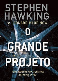 Que livro! Destaque para o capítulo em que o autor explica física quântica. Não é um livro fácil e para leigos a chance de perder o fio da meada é muito grande. Mas é um Grande Livro.