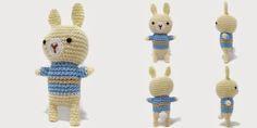 i crochet things: Fr