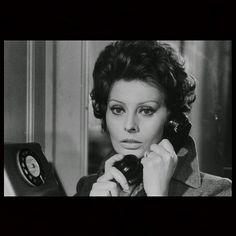Sophia Loren in Verdict (1974)