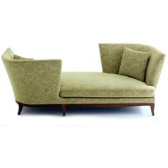 GENEVA TETE-A-TETE 50466 Donghia.  Contact Avondale Design Studios for more information about any of the products we highlight on Pinterest...