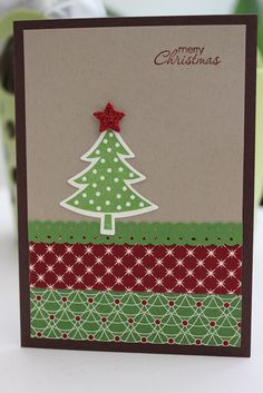 Independent Stampin' Up! Demonstrator - The Crafty Bug