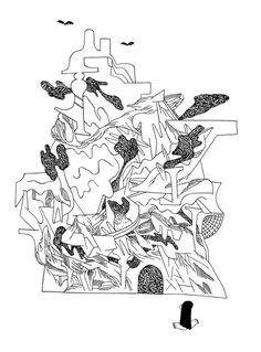 Patrick Kyle - Toronto Freelance Illustrator
