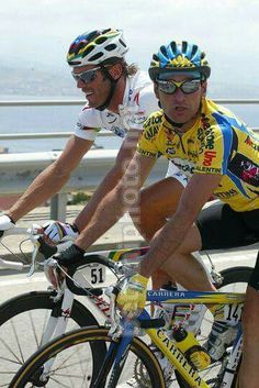 Mario & Marco 2003...