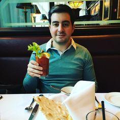 Celebrando al mejor cumpleañero esposo y amigo! @gomezgrassi te adoro! by sdelafuente87