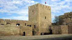 Fortaleza de Safi, Morocco.