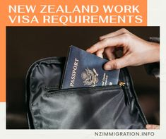 If you want to work in New Zealand, learn more about NZ Work Visa laws, policies, and how you can apply for one. Get in touch with licensed experts at Immigration Advisers New Zealand Ltd., a top immigration services provider in Auckland.
