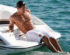 2. #Mario Lopez - 55 #Hottest Celebrity Men to Lust after ... → #Celebs #Tattoo