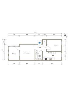 Parkgatan 10C - Bostadsrätter till salu i Uddevalla | Länsförsäkringar Fastighetsförmedling