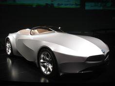 GINA Light Visionary Model, BMW concept car by glennthorogood, via Flickr