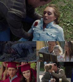 Heartland Season 5, Heartland Georgie, Amy And Ty Heartland, Heartland Quotes, Heartland Ranch, Heartland Tv Show, Ty Y Amy, Amber Marshall, Marshall Lee