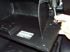 DASH, CONSOLE & DOOR PANELS REMOVAL: Inst. w/ pics   Toyota FJ Cruiser Forum Fj Cruiser Mods, Fj Cruiser Forum, Toyota Fj Cruiser, Land Cruiser, Fj Cruiser Interior, Door Panels, Lifted Ford Trucks, Concept Cars, Console
